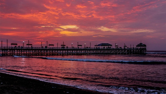 Huanchaco elegido como destino ideal para el 2018 | Lonely Planet